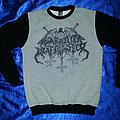 Satanic Warmaster - TShirt or Longsleeve - satanic warmaster sweatshirt