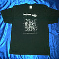 """der stürmer & war 88 """"once and again plundering the zion"""" shirt"""