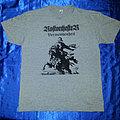 """Rostorchester - TShirt or Longsleeve - rostorchester """"vermessenheit"""" shirt"""