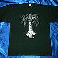"Ad Hominem - TShirt or Longsleeve - ad hominem ""planet ZOG - the end"" shirt"