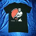 "Kommodus - TShirt or Longsleeve - kommodus ""yukio mishima"" shirt"