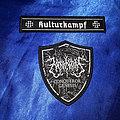 Kulturkampf - Patch - kulturkampf patches