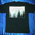 Carpathian Forest - TShirt or Longsleeve - carpathian forest shirt