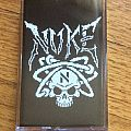 Nuke - Tape / Vinyl / CD / Recording etc - Nuke ST Cassette Tape