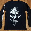Sadistic Intent - TShirt or Longsleeve - Sadistic Intent Resurrection Long Sleeve Shirt