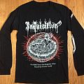 Inquisition - TShirt or Longsleeve - Inquisition Long Sleeve Shirt