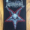 Necroholocaust - Patch - Necroholocaust Patch