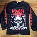 Power Trip Long Sleeve Shirt