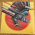 Judas Priest - Tape / Vinyl / CD / Recording etc - Judas Priest Screaming for Vengeance LP