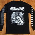 Gatecreeper 2018 Tour Long Sleeve Shirt
