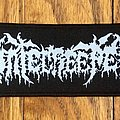 Gatecreeper Logo Patch