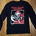 Metal Blade Records - TShirt or Longsleeve - Metal Blade Records Long Sleeve