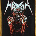 Havok - Patch - Havok Back Patch