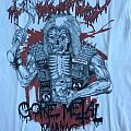 Exhumed - TShirt or Longsleeve - Exhumed Gore Metal Maniac Shirt