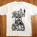 Death - TShirt or Longsleeve - Death Scream Bloody Gore Shirt