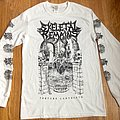 Skeletal Remains - TShirt or Longsleeve - Skeletal Remains 2019 Tour Long Sleeve Shirt