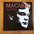 Macabre - Tape / Vinyl / CD / Recording etc - Macabre Dahmer LP