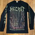 Necrot - TShirt or Longsleeve - Necrot Long Sleeve