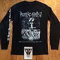 Rotting Christ - TShirt or Longsleeve - Rotting Christ Long Sleeve Shirt