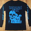 Genocide Pact Long Sleeve Shirt