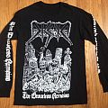 Disma - TShirt or Longsleeve - Disma Graveless Remains Long Sleeve Shirt