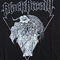 Black Breath - TShirt or Longsleeve - Black Breath