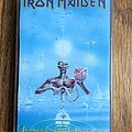 Iron Maiden - Tape / Vinyl / CD / Recording etc - Iron Maiden Seventh Son of a Seventh Son Cassette
