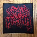 Grave Miasma - Patch - Grave Miasma Patch