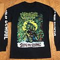 Jungle Rot - TShirt or Longsleeve - Jungle Rot Long Sleeve Shirt