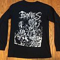 Bones - TShirt or Longsleeve - Bones Sons of Sleaze Shirt