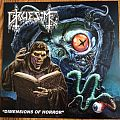 Gruesome - Tape / Vinyl / CD / Recording etc - Gruesome Dimensions of Horror LP