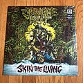 Jungle Rot - Tape / Vinyl / CD / Recording etc - Jungle Rot Skin The Living LP