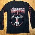 Undergang Misantropologi Tour Shirt