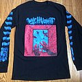 Witch Vomit - TShirt or Longsleeve - Witch Vomit Poison Blood Long Sleeve