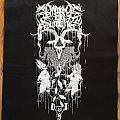 Dragged Into Sunlight - Patch - Dragged into Sunlight Back Patch