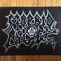 Morbid Angel - Patch - Morbid Angel Patch