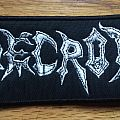 Necrot Patch