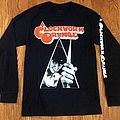 Clockwork Orange - TShirt or Longsleeve - Clockwork Orange Movie Long Sleeve Shirt