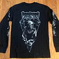 Disma - TShirt or Longsleeve - Disma is Death Long Sleeve Shirt
