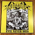 Toxic Holocaust - Tape / Vinyl / CD / Recording etc - Toxic Holocaust - Evil Never Dies LP