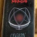 Deicide - Tape / Vinyl / CD / Recording etc - Deicide Legion Cassette