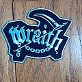 Wraith Logo Band Patch