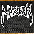 Master - Patch - Master Logo Patch
