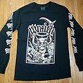 Wraith Long Sleeve Shirt