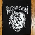 Repulsion - Patch - Repulsion Canvas Patch
