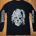Repulsion - TShirt or Longsleeve - Repulsion Demo Long Sleeve Shirt