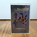 Helstar - Tape / Vinyl / CD / Recording etc - Helstar Nosferatu Album Cassette Tape