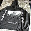Panzer Hooded Top