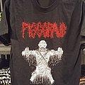 Pissgrave t-shirt