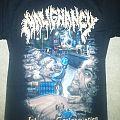 Malignancy t-shirt